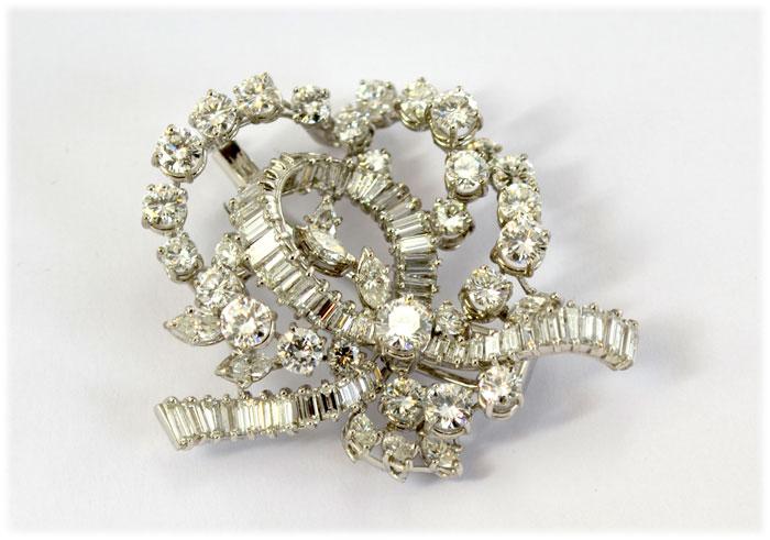 Diamant-Brillant Schmuck