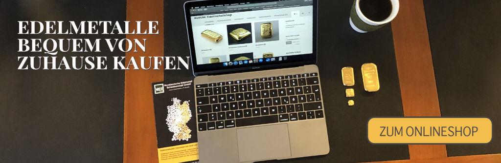 Edelmetalle Bequem Online Kaufen