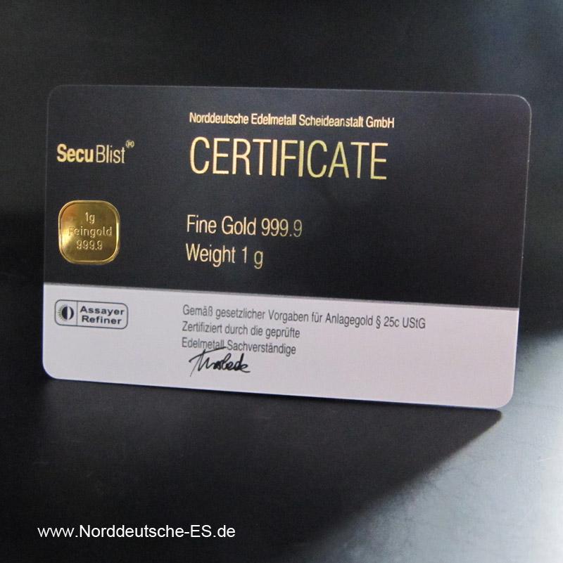 1g-NES-SecuBlist-Certificate